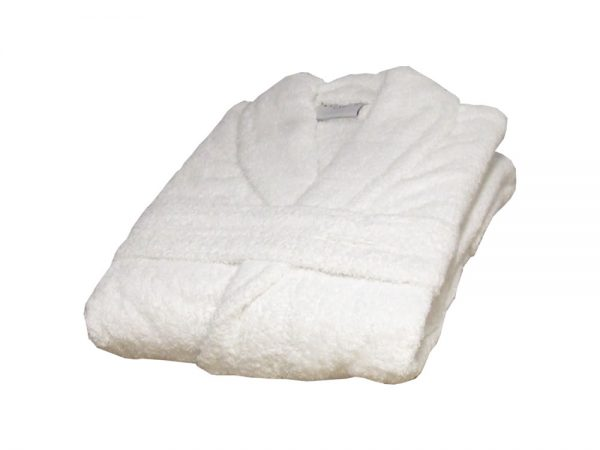 Towelling Bath Robe