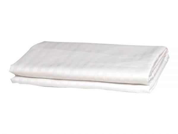 Single Strip Top Sheets (White)