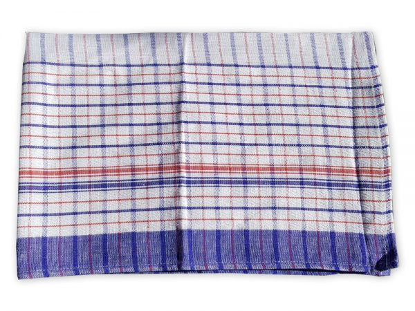 Tea Towel Blue