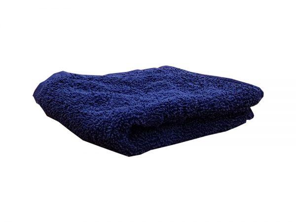 Face Towel (Navy)