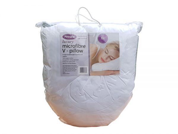 TRI/V-Microfibre Pillow