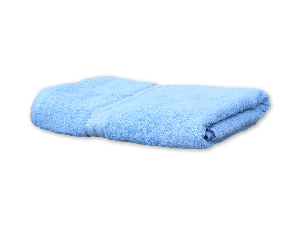 Mirage Colour Towels
