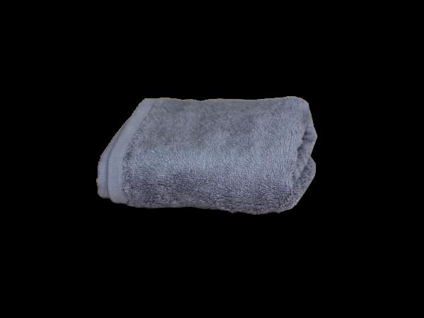 Hand Towel (CHARCOAL / GREY)